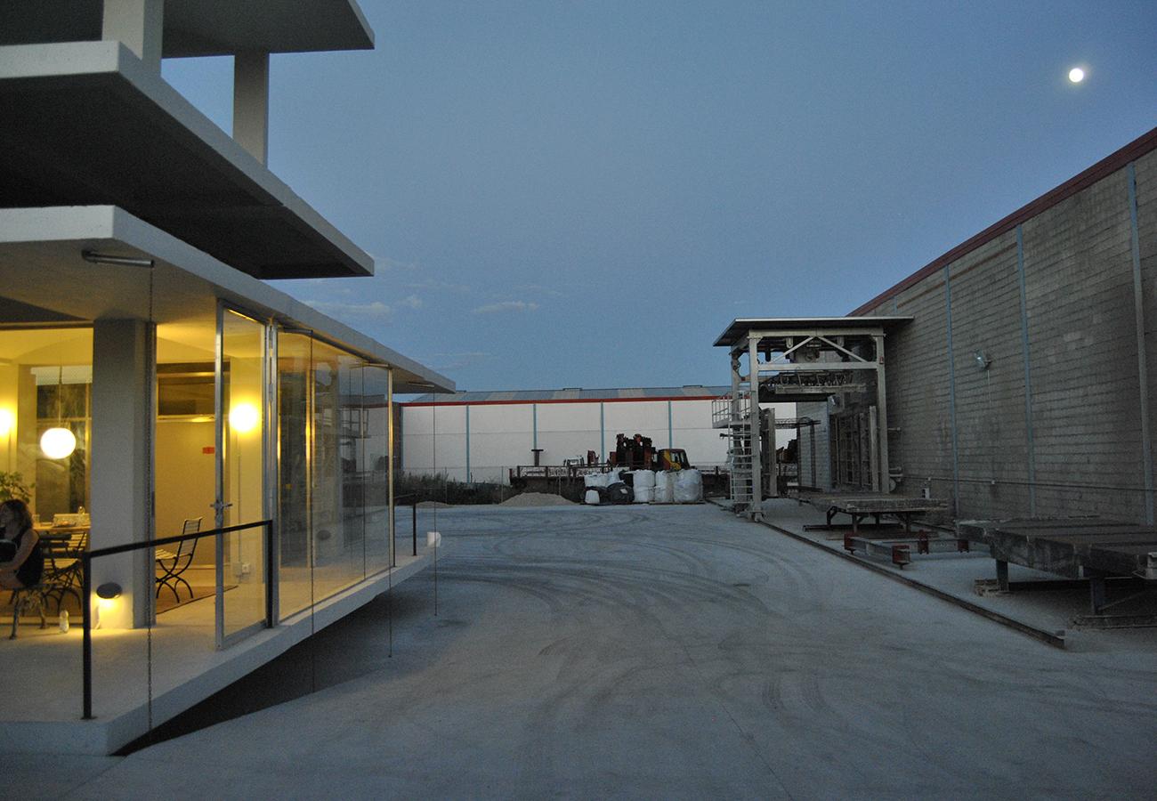Fabrica Obox en Illescas