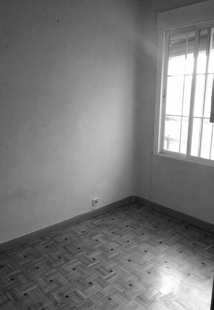 Estado anterior de la vivienda